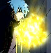 Flame of Rebuke