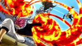 Fire Dragon's Wing Attack