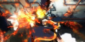 Crimson Lotus: Fire Dragon's Fist
