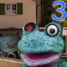 Five Nights with Froggy 3   Fairy Kingdom Wiki   FANDOM powered by Wikia