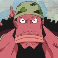 Tiger Fisher Anime Portrait v5