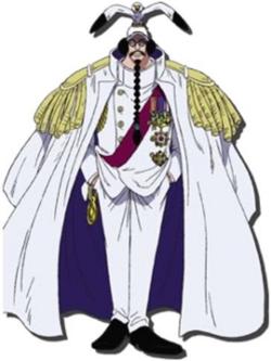 Sengoku Anime Full Body
