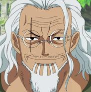 Rayleigh Silvers Anime Portrait v7