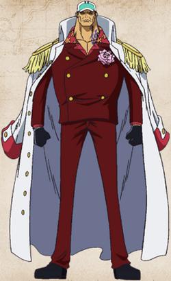 Sakazuki Full Body
