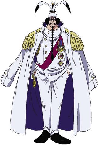 File:Sengoku Anime Full Body Pre Timeskip.png
