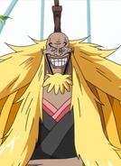 Shiki Anime Portrait