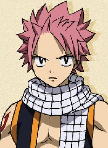 File:Natsu Dragneel Pre Timeskip Anime Portrait.png