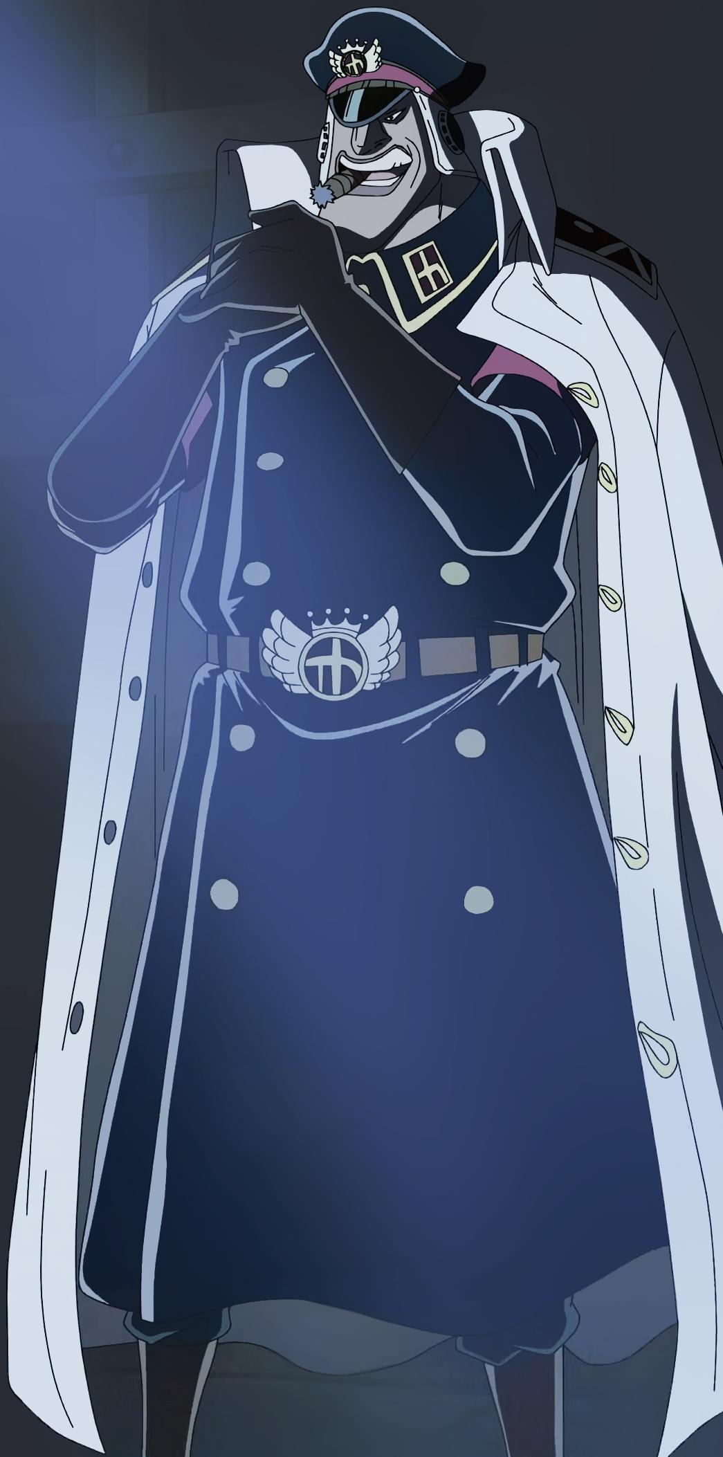Shiryu | The Fairy One Piece Tail Universe Wiki | FANDOM ...