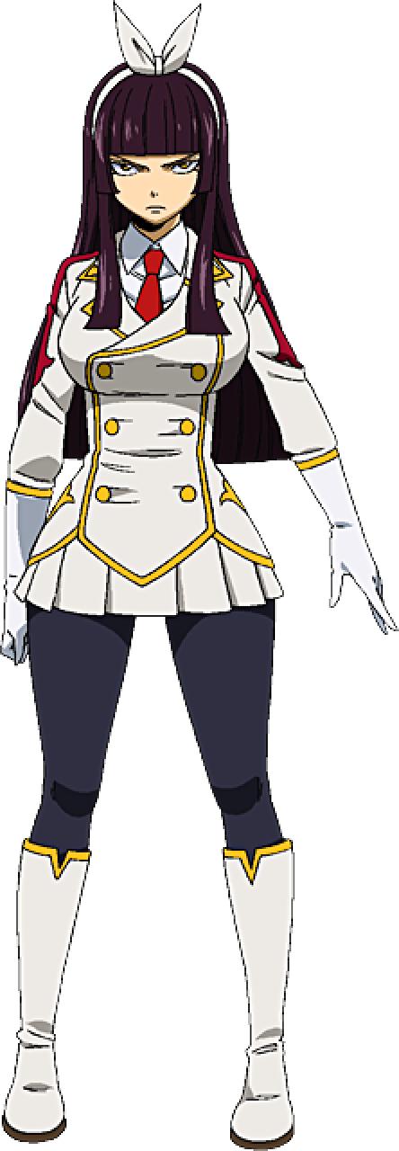 Kagura Mikazuchi (Damon) | Fairy Tail Fanon Wiki | FANDOM ... |Kagura Fairy Tail