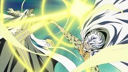Armament Haki Anime Infobox