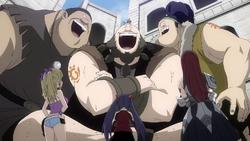 Giants Anime Infobox