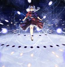 Astral Embodiment