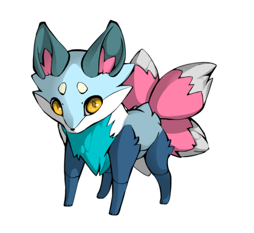 File:Icy Wolf Form.png
