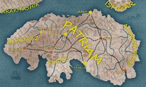 Tairiku
