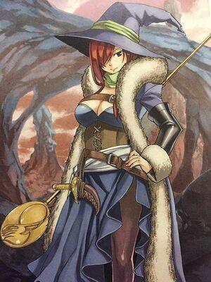 Witch Kira