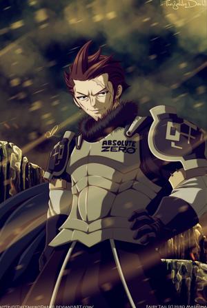 Silverr Demon