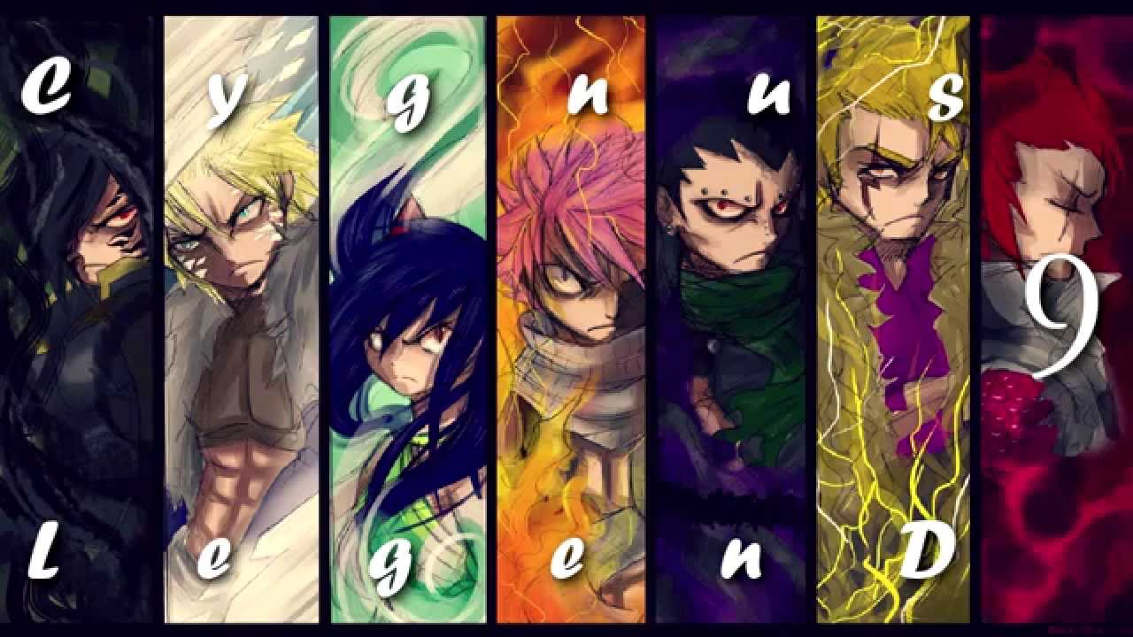 Dragon Slayer Magic Fairy Tail Minecraft Wikia Fandom
