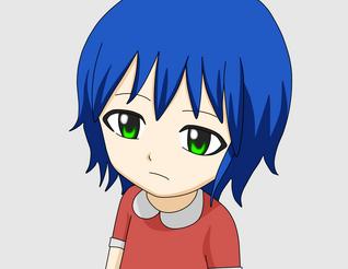 Young mizu