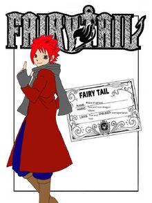Fairy tail template edited by fairytailgirl13