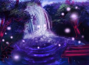Magic night by selintayler-d4hgaiv