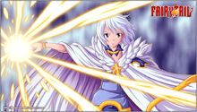 Powerful Yukino