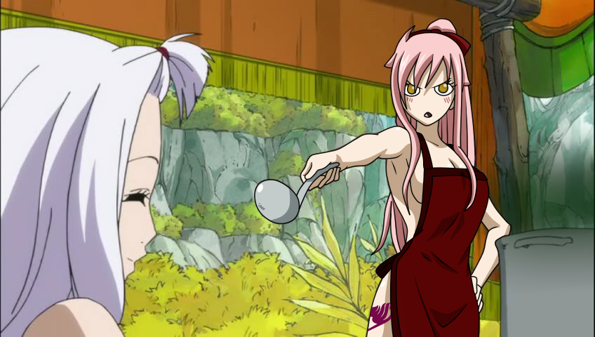 Ships Fairy Tail X Oc – HD Wallpapers