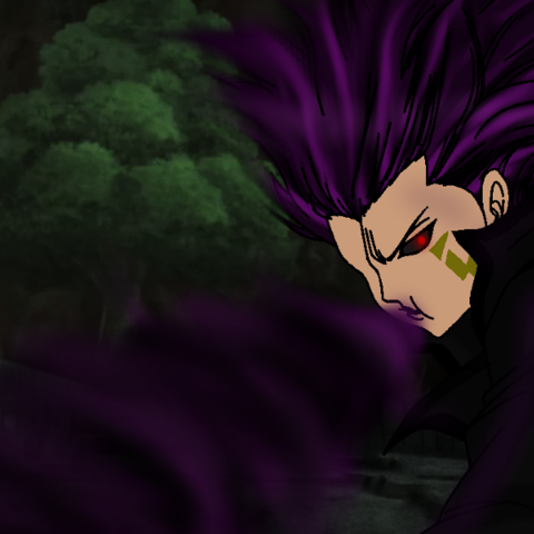 Darkness Devil-Dragon Slayer Curse<br /><b>Known User(s):</b> <a href=