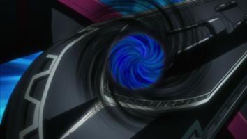 Magical Convergent Cannon - Jupiter