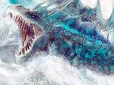 Arctic Sea King Dragon Slayer