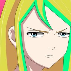 Sandra Angry