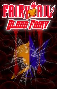 Fairy Tail Blood Fairy