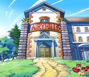 FairyHillsAnime