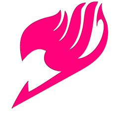 Sandra's Fairy Tail Symbol