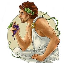 Dionysus 33