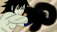 Tsuna's Anger