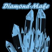 Diamond-Make