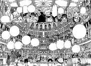 La salle du banquet