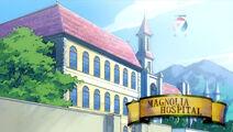 Hôpital de Magnoria