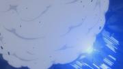 L'explosion de Seira