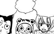 Yukino, Frosh et Lecter retrouvent leurs amis