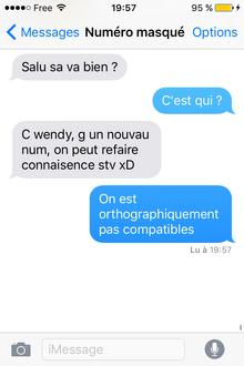 Blague sms