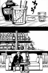 Mone Bar de Ryoushou