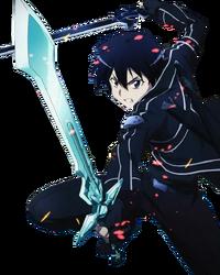 Kirito profil ryu