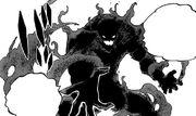 Bloodman détient le pouvoir des 9 démons