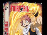 Volumes de Fairy Tail