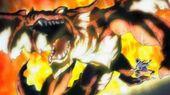 Magie du Chasseur de Dragon de Feu