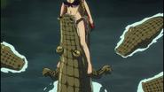 Crocodiles de la Porte de l'Enfer