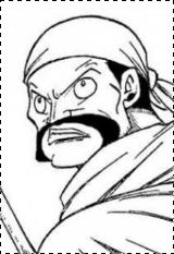 Manga - Forme humaine