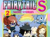 Fairy Tail S : Short Stories 2