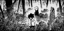 Forêt Lilac